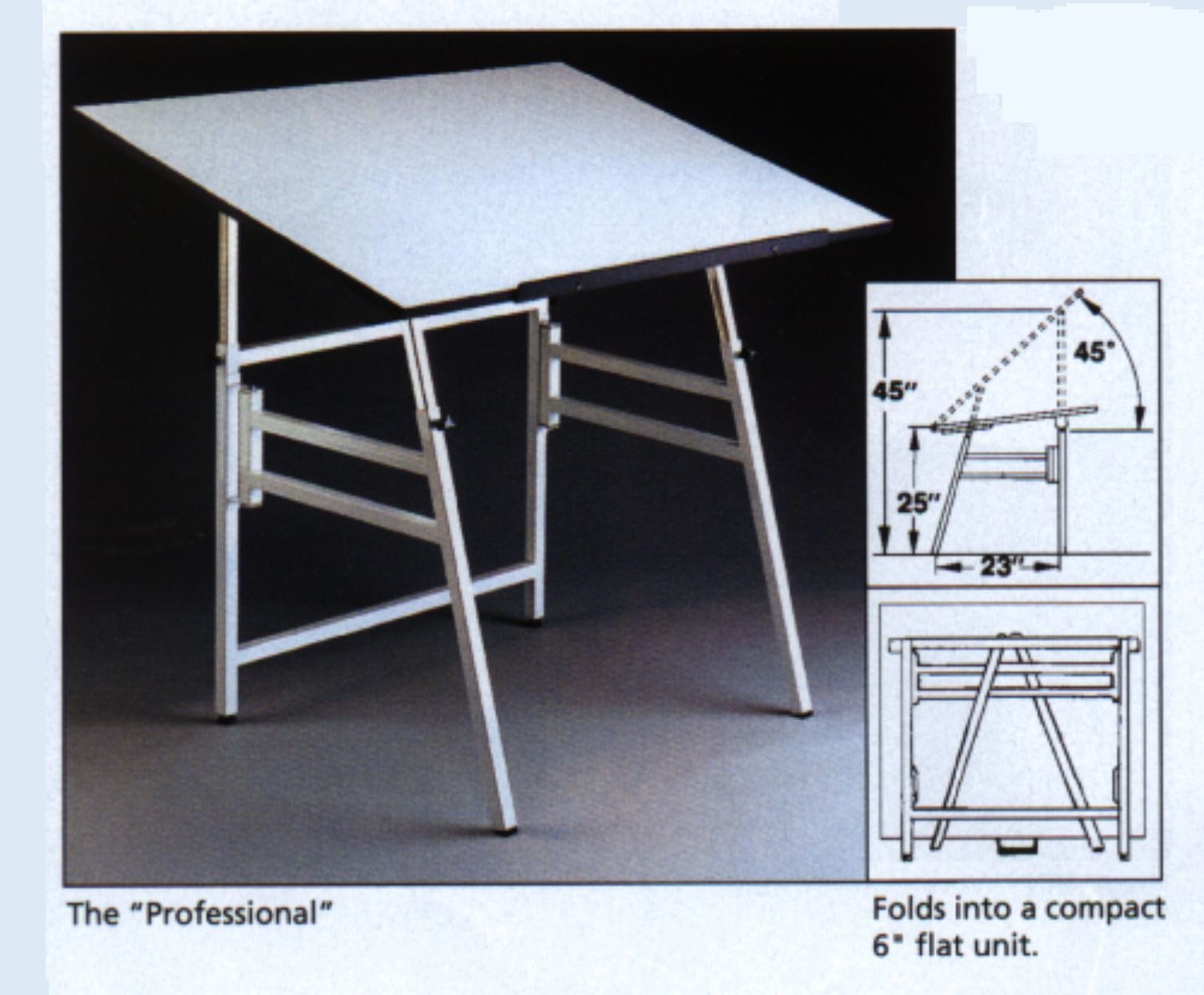 Attractive Drafting Tables