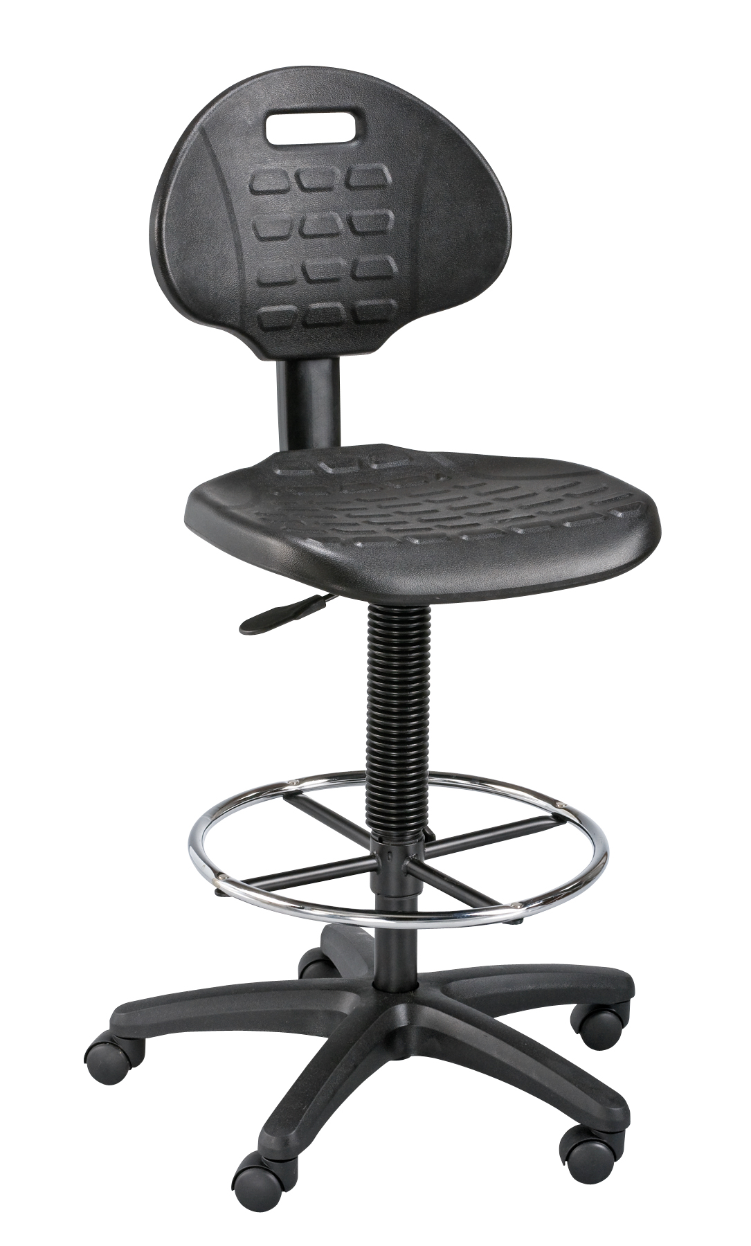 Drafting Stool Chair With Wheels Home Design Mannahatta Us