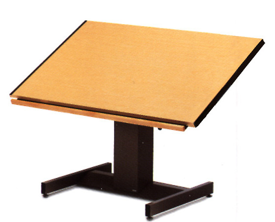 Electrical Or Manual Adjustable Tables For Many Different Applications
